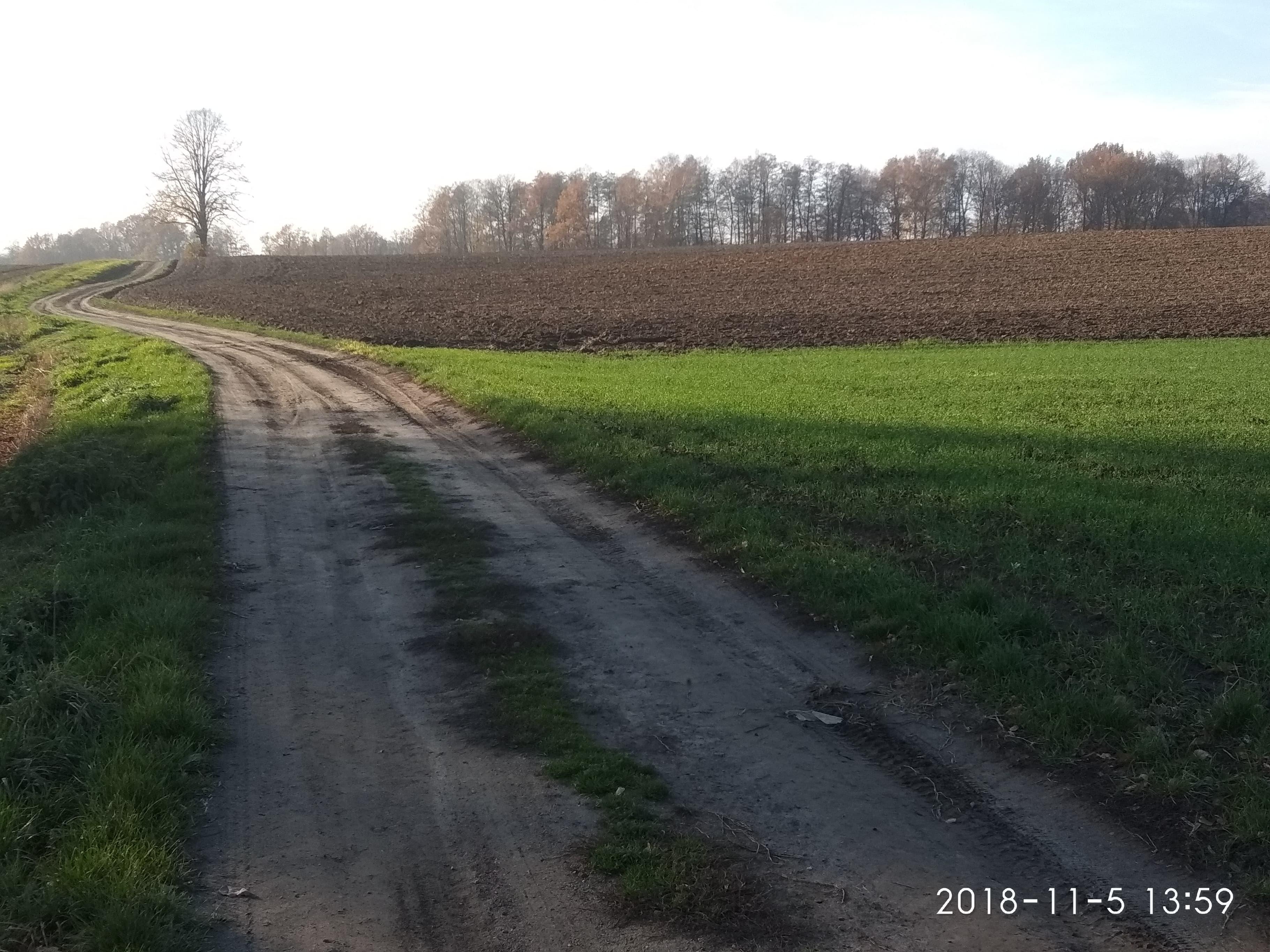 Sołectwo Grzawa - Dobre miejsce